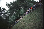 Cheese Rolling, Copper's Hill